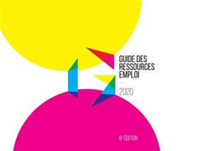 Guide des ressources emploi 2020