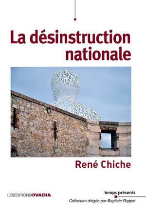 La désinstruction nationale
