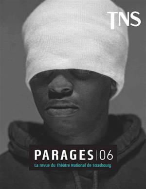Parages : la revue du Théâtre national de Strasbourg. n° 6, Jon Fosse
