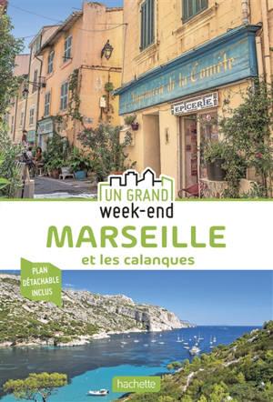 Marseille et les calanques : 2020
