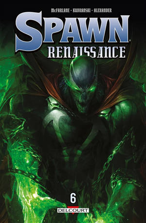 Spawn renaissance. Volume 6