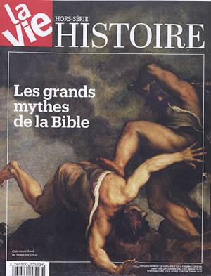 Vie, hors-série (La), Les grands mythes de la Bible
