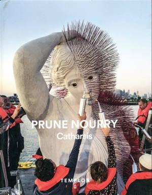 Prune Nourry : catharsis : exposition, Paris, Galerie Daniel Templon, du 7 juillet au 19 octobre 2019