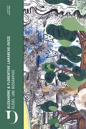Florentine et Alexandre Lamarche-Ovize : Elisée, une biographie : exposition, Paris, Galerie Drawing Lab, du 13 octobre 2019 au 9 janvier 2020