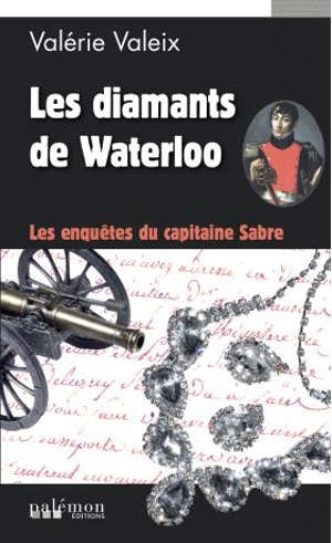 Les enquêtes du capitaine Sabre, Les diamants de Waterloo