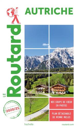 Autriche : 2020-2021