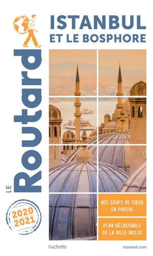 Istanbul et le Bosphore : 2020-2021