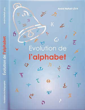 Evolution de l'alphabet