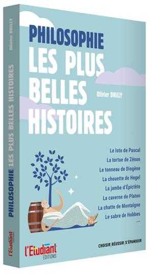 Philosophie : les plus belles histoires