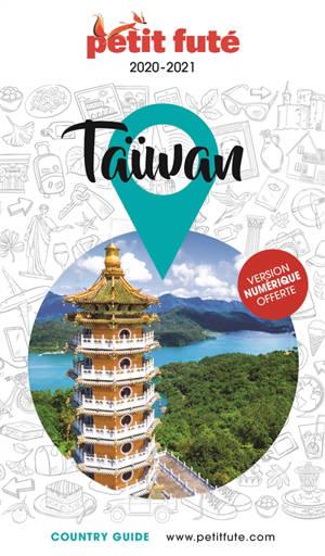 Taïwan : 2020-2021