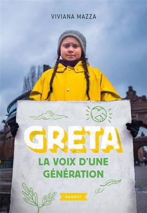 Greta : la voix d'une génération