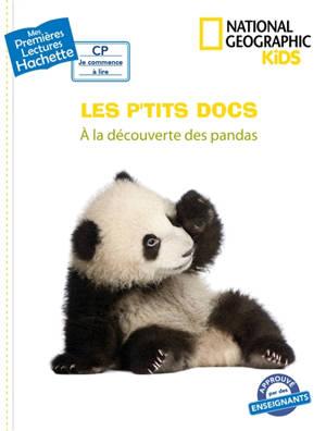 A la découverte des pandas : les p'tits docs