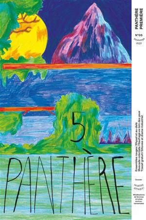 Panthère première. n° 5, Environnement et territoire