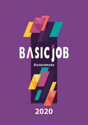 Basic'Job : assurances : 2020