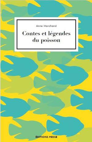 Contes et légendes du poisson