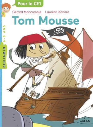 Tom Mousse
