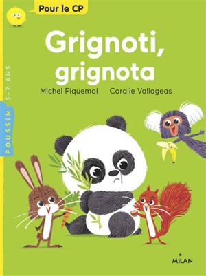 Grignoti, grignota