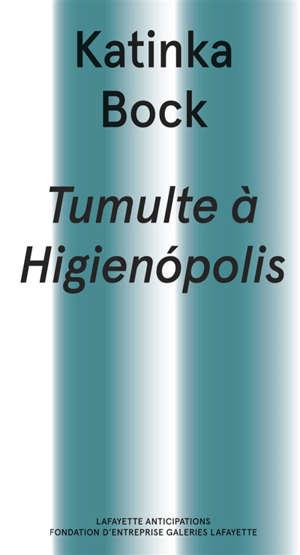 Katinka Bock : tumulte à Higienopolis