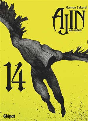 Ajin : semi-humain. Volume 14