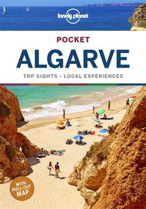Pocket Algarve : top sights, local experiences