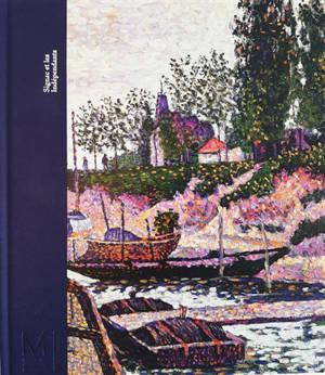Signac et les indépendants : exposition, Montréal, Musée des beaux-arts, du 6 juin au 25 octobre 2020