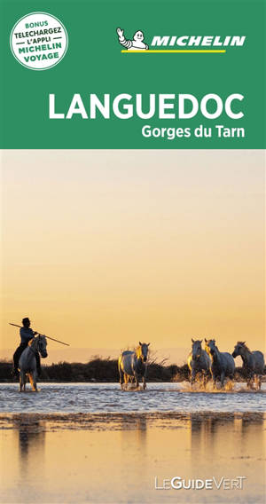 Languedoc : gorges du Tarn