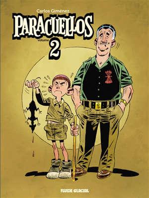 Paracuellos. Volume 2