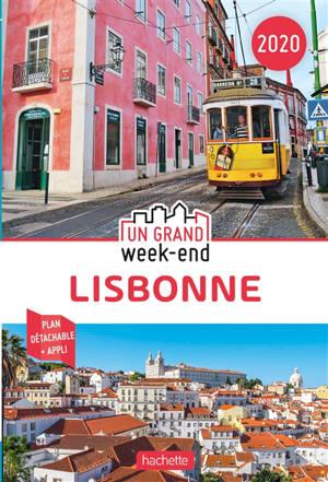 Lisbonne : 2020