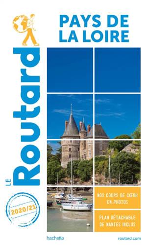 Pays de la Loire : 2020-2021