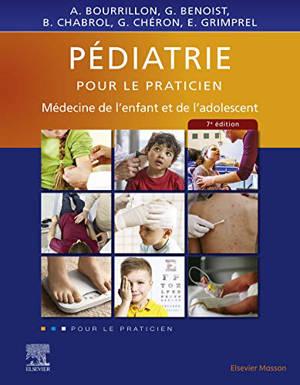 Pédiatrie : médecine de l'enfant et de l'adolescent