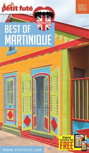 Best of Martinique : 2021-2022