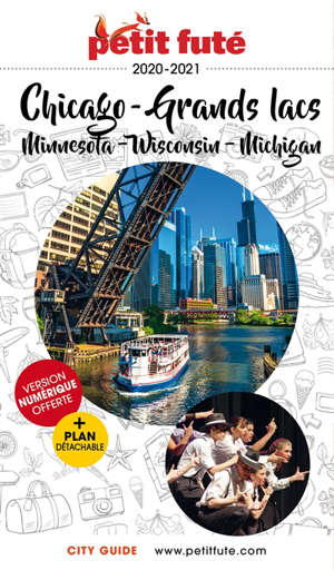 Chicago, Grands lacs : Minnesota, Wisconsin, Michigan : 2020-2021