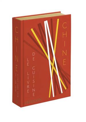 Chine : le livre de cuisine