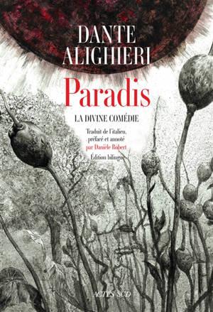 La divine comédie, Paradis