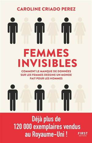 Femmes invisibles : comment le manque de données sur les femmes dessine un monde fait pour les hommes