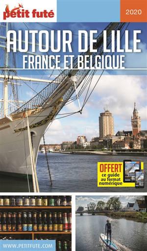 Autour de Lille : France et Belgique : 2020