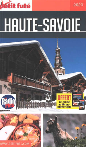 Haute-Savoie : 2020