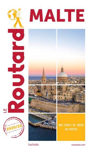Malte : 2020-2021