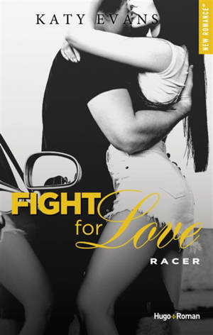 Fight for love. Volume 7, Racer