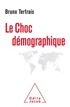 Le choc démographique : les migrations et l'avenir de l'Europe