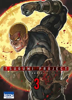 Tsugumi project. Volume 3