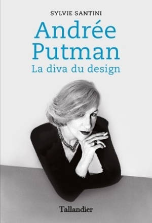 Andrée Putman : la diva du design