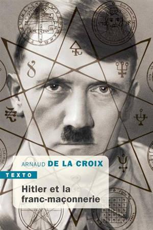 Hitler et la franc-maçonnerie