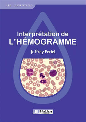 Interprétation de l'hémogramme