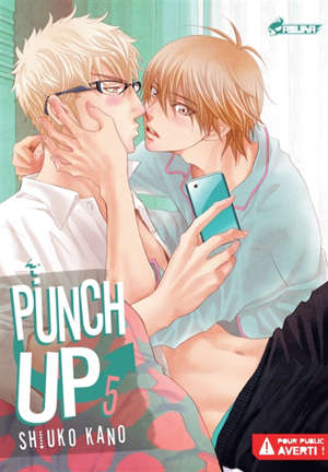 Punch up. Volume 5