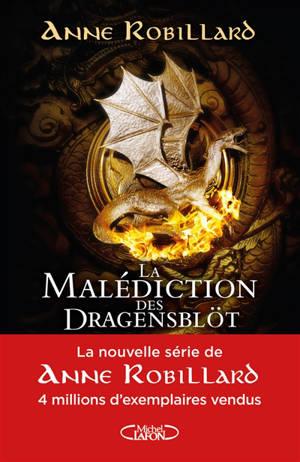 La malédiction des Dragensblöt. Volume 1, Le château