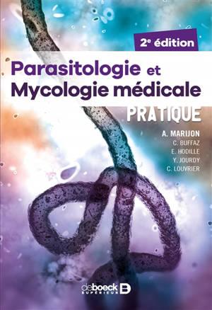 Parasitologie et mycologie médicale pratique