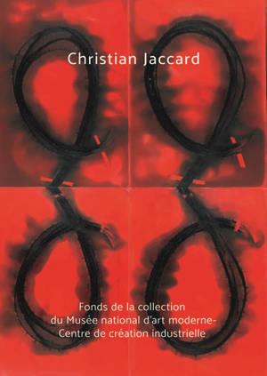 Christian Jaccard : fonds de la collection du Musée national d'art moderne-Centre de création industrielle