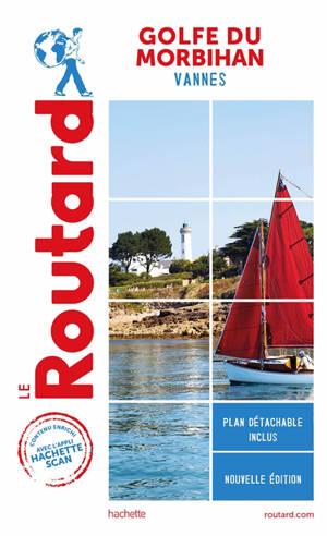 Golfe du Morbihan : Vannes