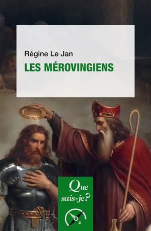 Les Mérovingiens